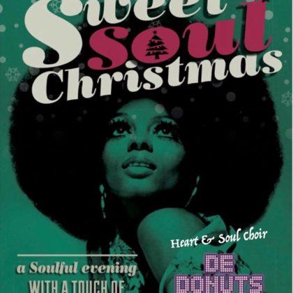 Sweet Soul Christmas
