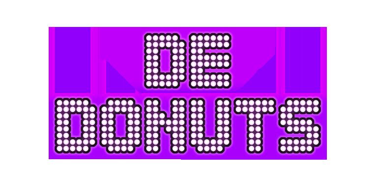 De Donuts – Dordrecht